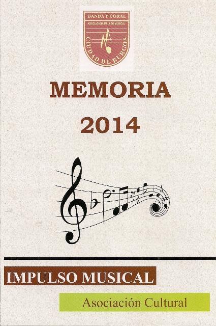 memoria 2014 Banda0001