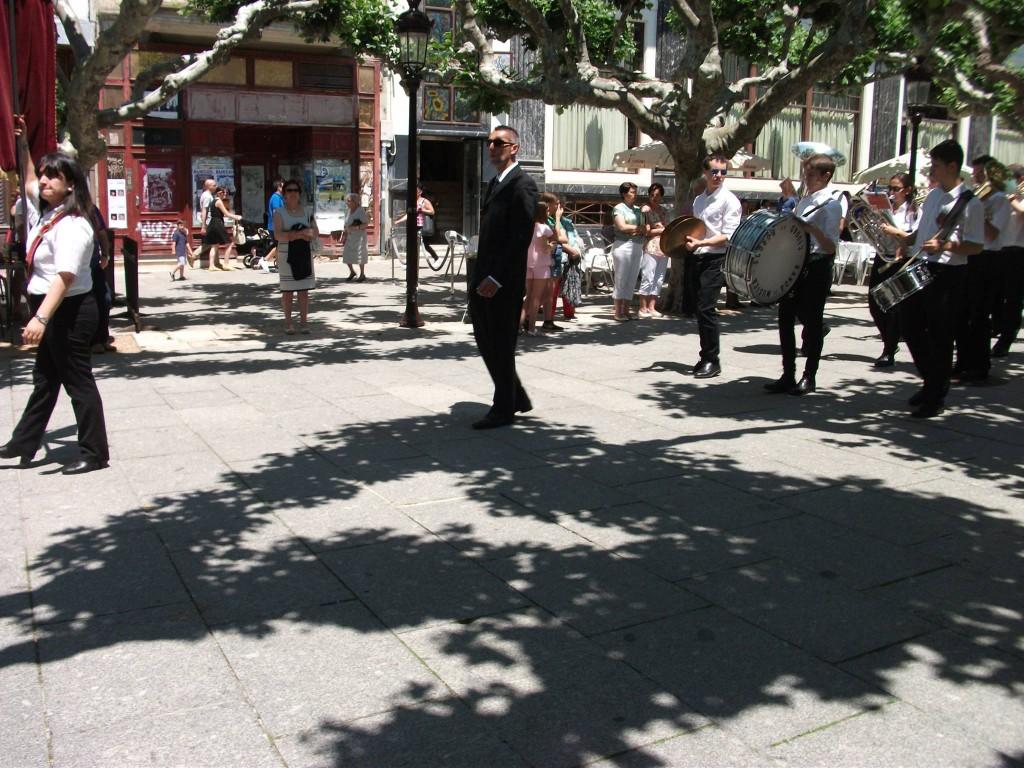 Banda Ciudad de Burgos Corpus 2015 (17)
