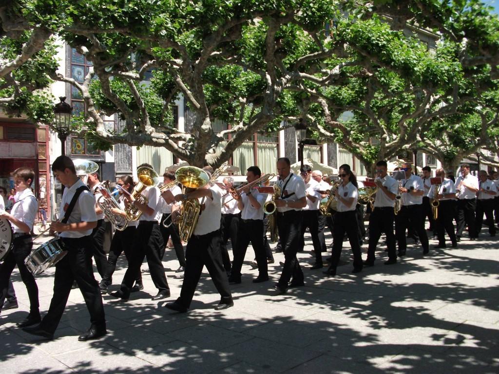 Banda Ciudad de Burgos Corpus 2015 (19)