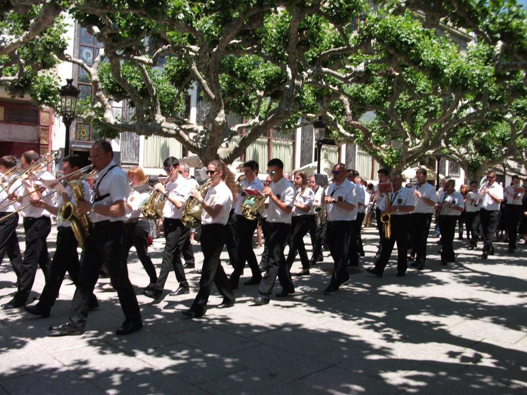 Banda Ciudad de Burgos Corpus 2015 (20)
