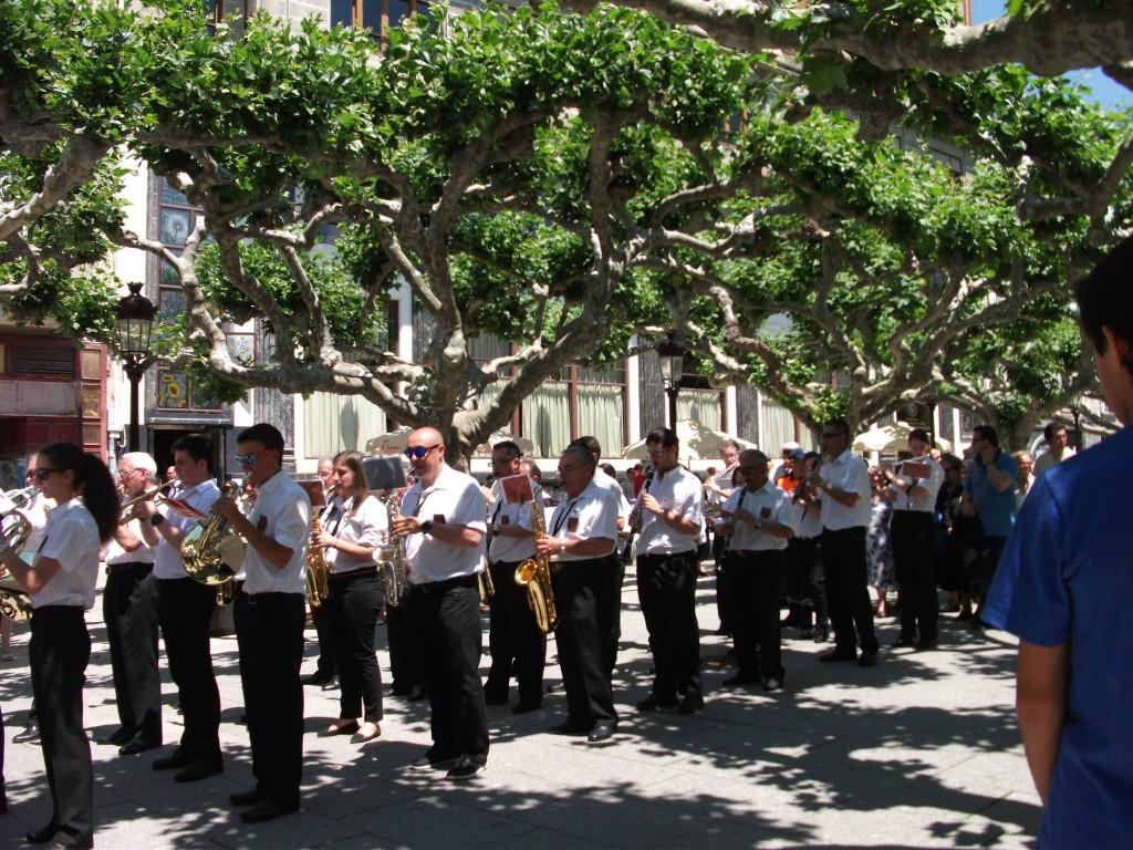 Banda Ciudad de Burgos Corpus 2015 (22)