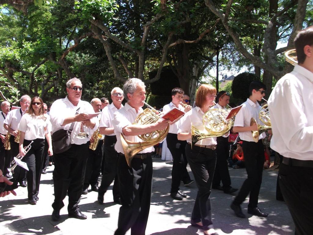 Banda Ciudad de Burgos Corpus 2015 (37)