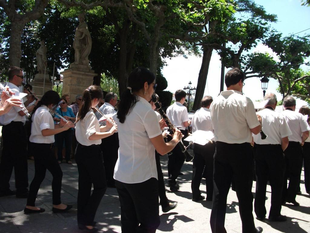 Banda Ciudad de Burgos Corpus 2015 (41)