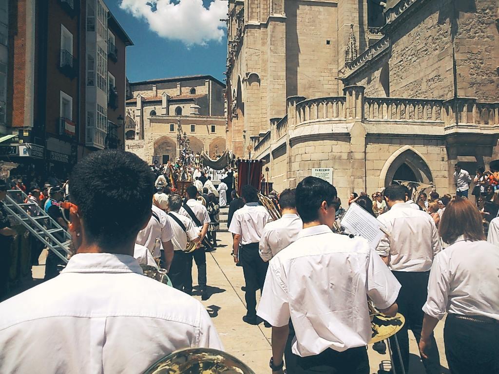 Banda Ciudad de Burgos Corpus 2015 (64)
