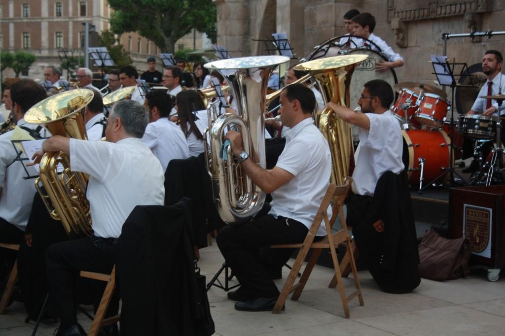 Banda Ciudad de Burgos junio 15 (10)