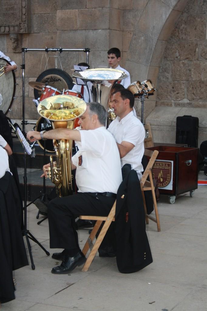 Banda Ciudad de Burgos junio 15 (11)
