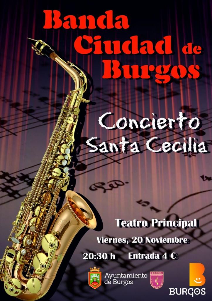 concierto Santa Cecilia 15