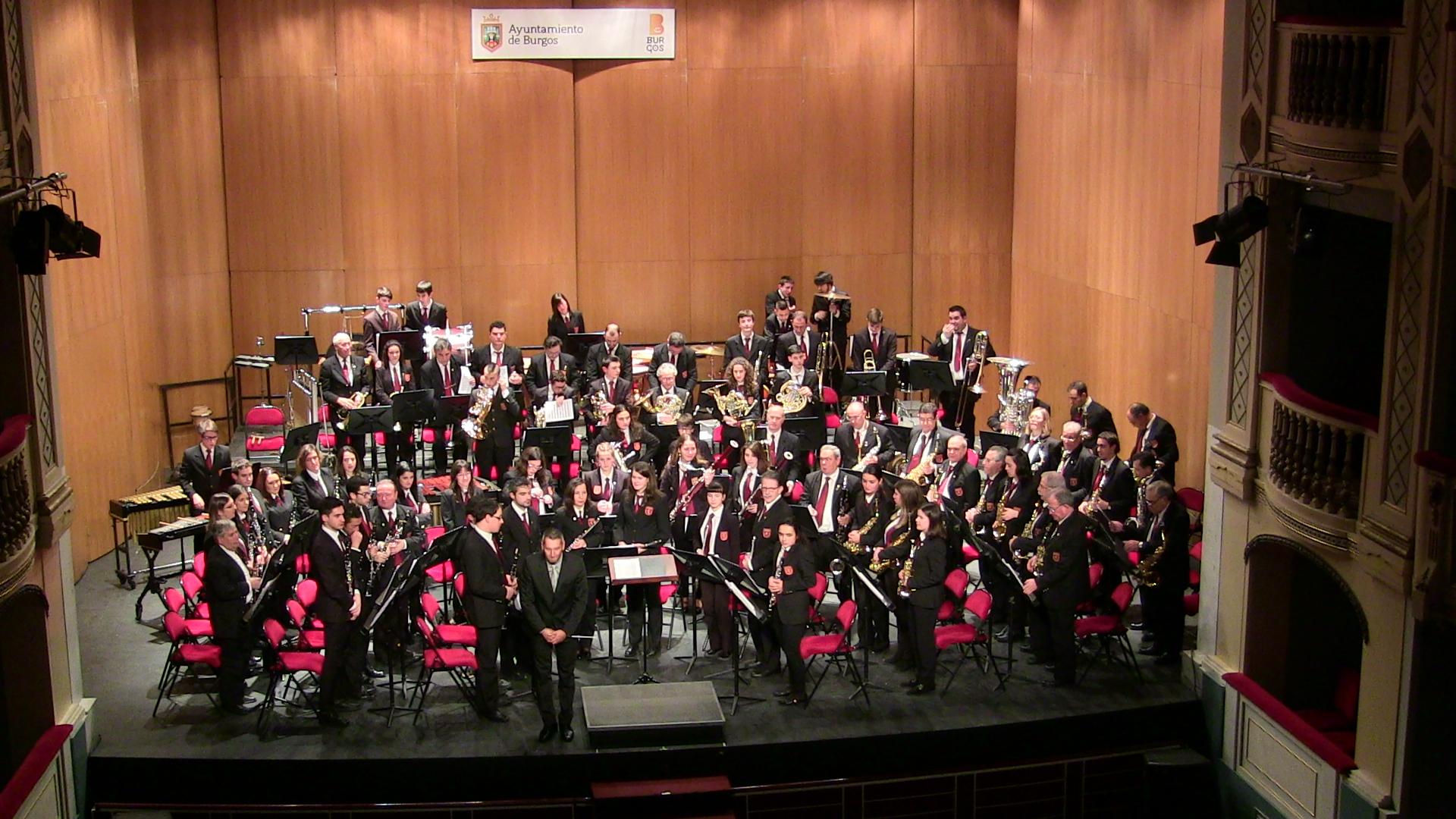 Banda Ciudad de Burgos San Lesmes 17  (13)