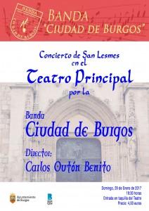Banda Ciudad de Burgos
