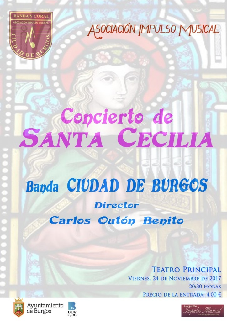 santa cecilia 17